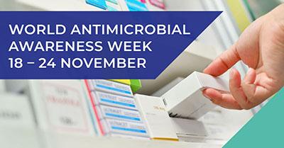 World Antimicrobial Week